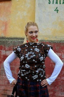 Hajdučica Clothing - Online Store