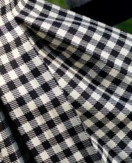 Hajdučica Clothing – Online Store-Stranger Then Paradise štofana suknja na falte
