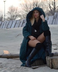 Hajdučica Clothing – Online Store – Trainspotting Jacket