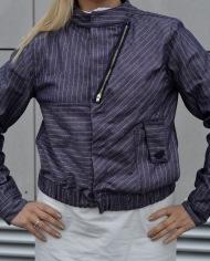 Hajdučica Clothing – Online Store – Wild at Heart Teksas Bomber Jakna
