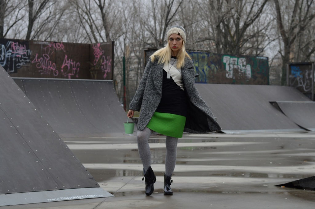 Hajducica Style - Clothing -Urban look