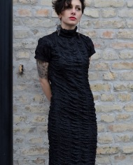 Hajdučica Clothing – Online Store – Fatal Attraction Dress