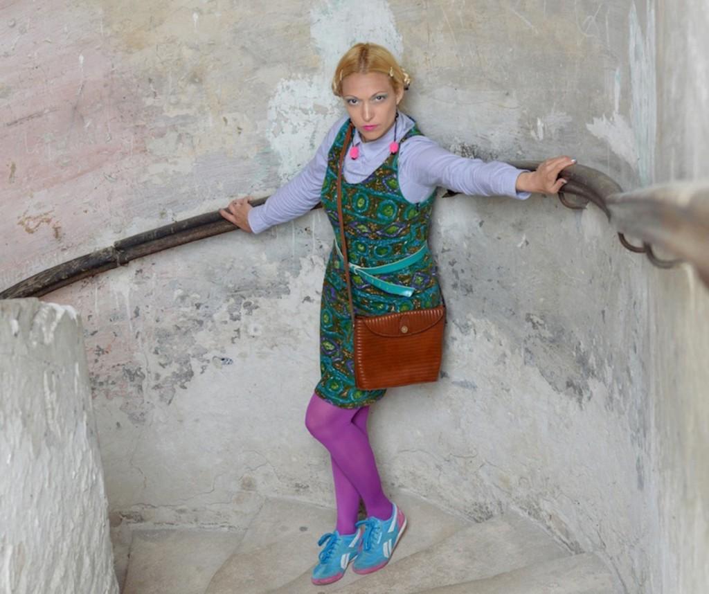 Hajducica Style - Clothing - Hideaway