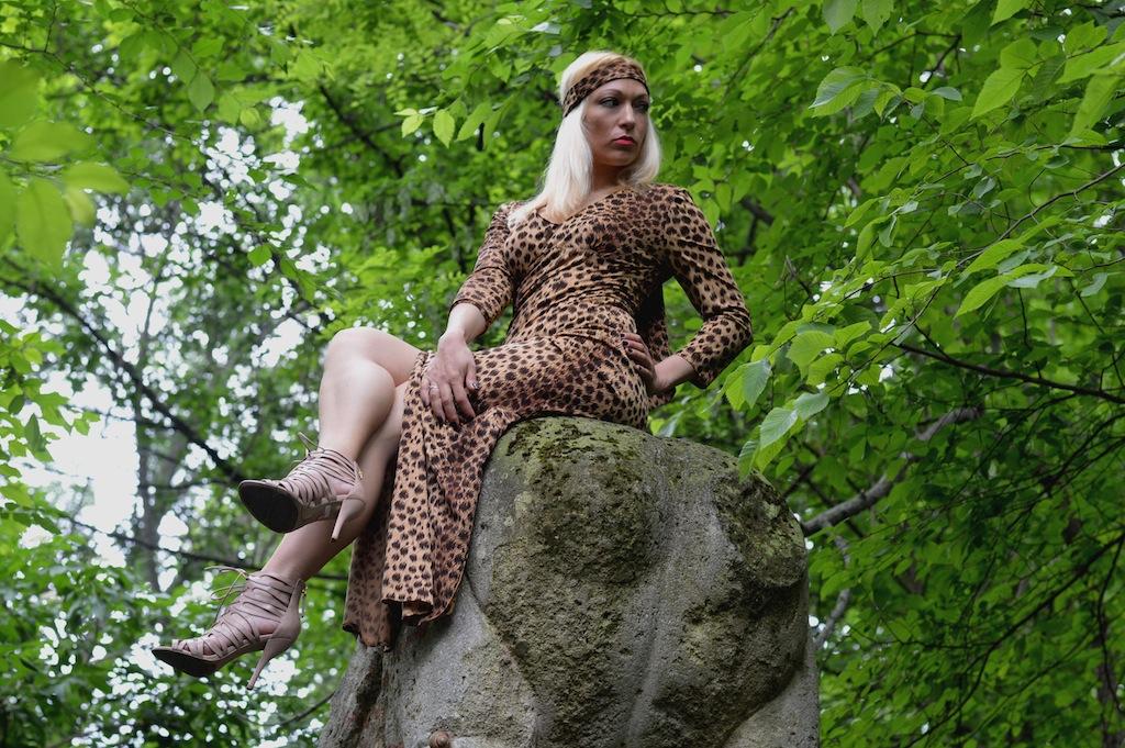 Hajducica Style - Clothing - Gepard Attack