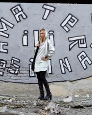 Hajdučica Clothing – Online Store – Minimalistic dresHajdučica Clothing – Online Store – Minimalistic dress
