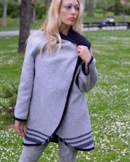 Hajdučica Clothing – Online Store – True Detective Wool Cat