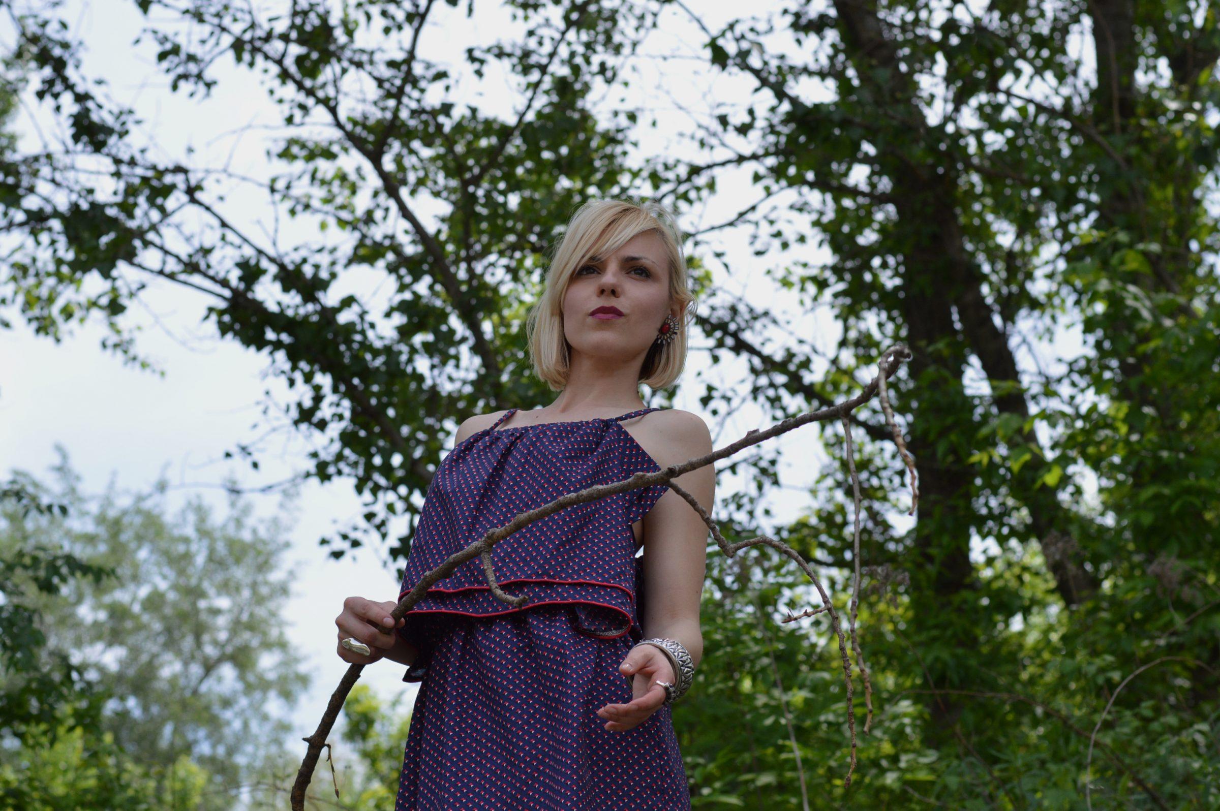 f51cfab68 Hajdučica Clothing – Online Store – Banana Kid Jumpsuit – Little Miss  Sunshine dress