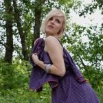 Hajdučica Clothing - Online Store - Banana Kid Jumpsuit - Little Miss Sunshine dress