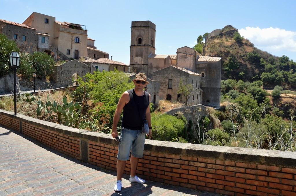 Savoca - Hajdi (Sicily)