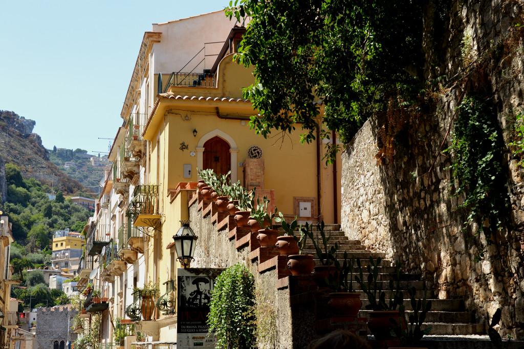 Taormina - Hajdi (Sicily)