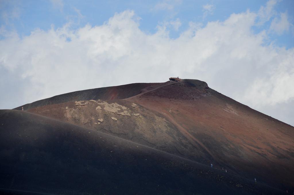 Etna Sicily (Hajdi)