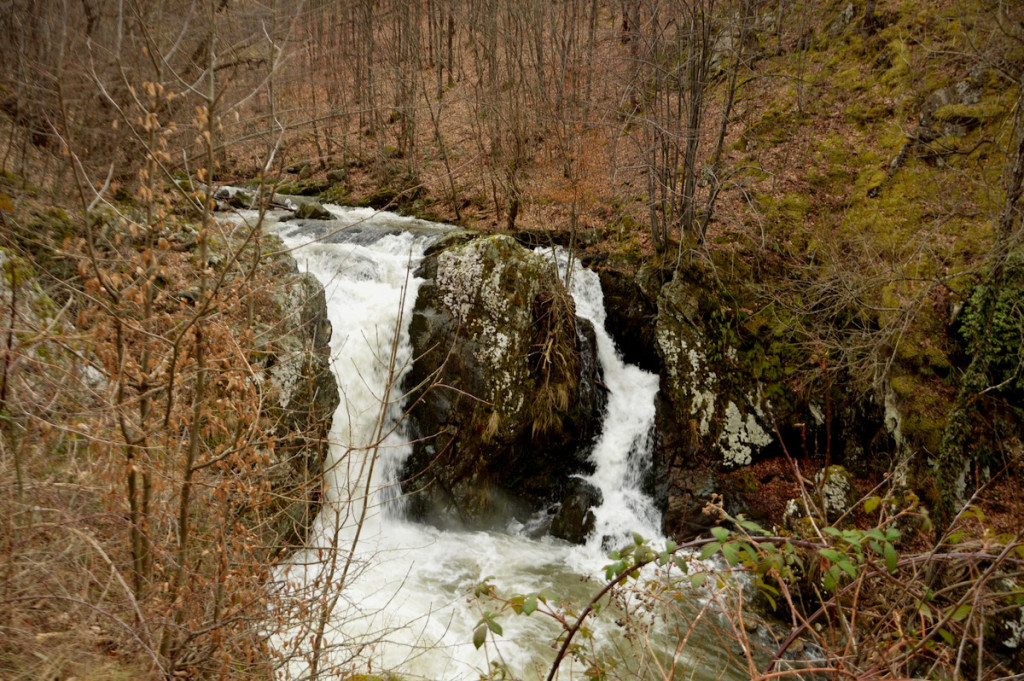 Stara Planina-Balkan Mountains-Hajdi (Istočna Srbija) East Serbia