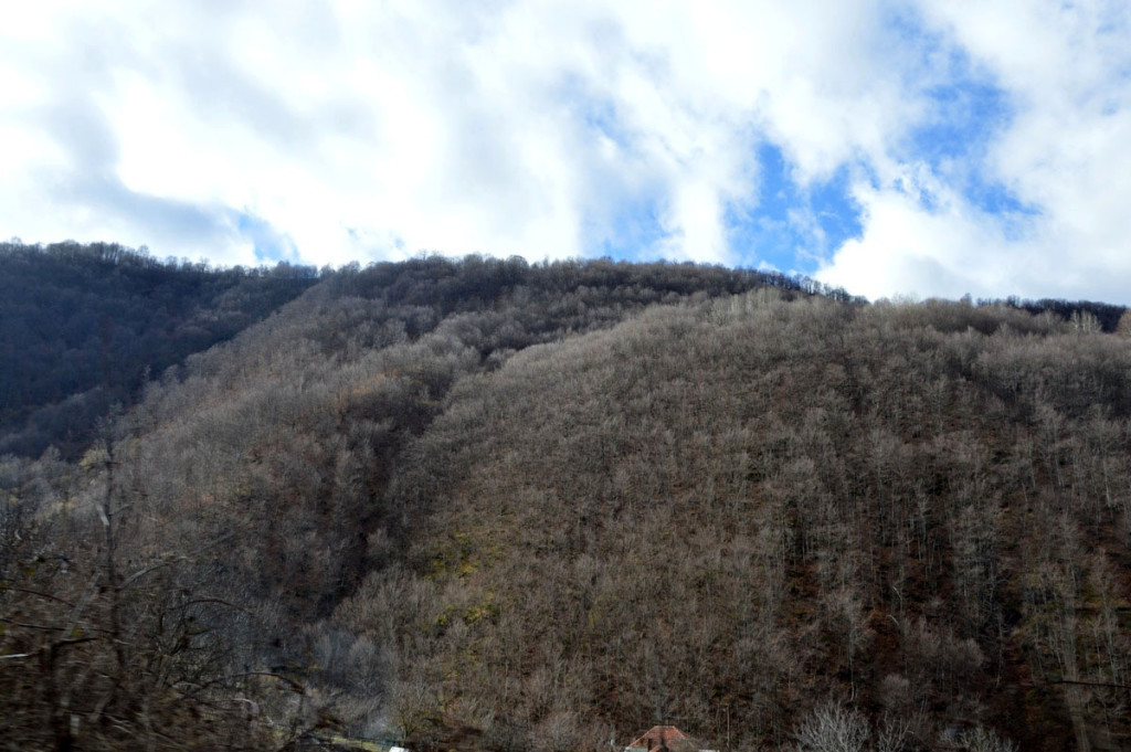 Stara Planina Balkan Mountains-(Istočna Srbija) East Serbia