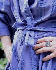 women dress, asymmetrical dress, romantic dress, cotton dress, handmade dress