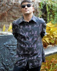 Miki Varo shirt