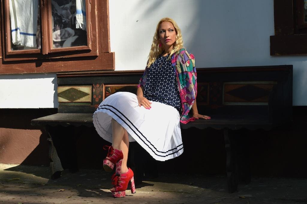 Hajducica Style - Clothing - Classy