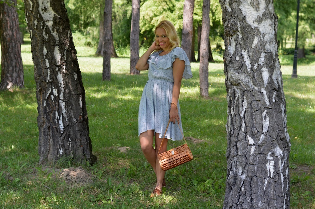Hajdučica Clothing - Online Store - Romantic Dress
