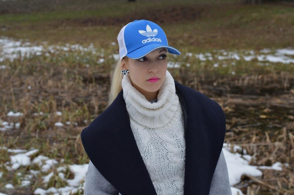 Hajdučica Clothing - Online Store - Grey Coat