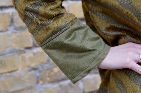 Hajdučica Clothing - Online Store - Night On Earth Coat