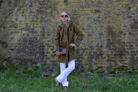 Hajdučica Clothing - Online Store - Classy Coat