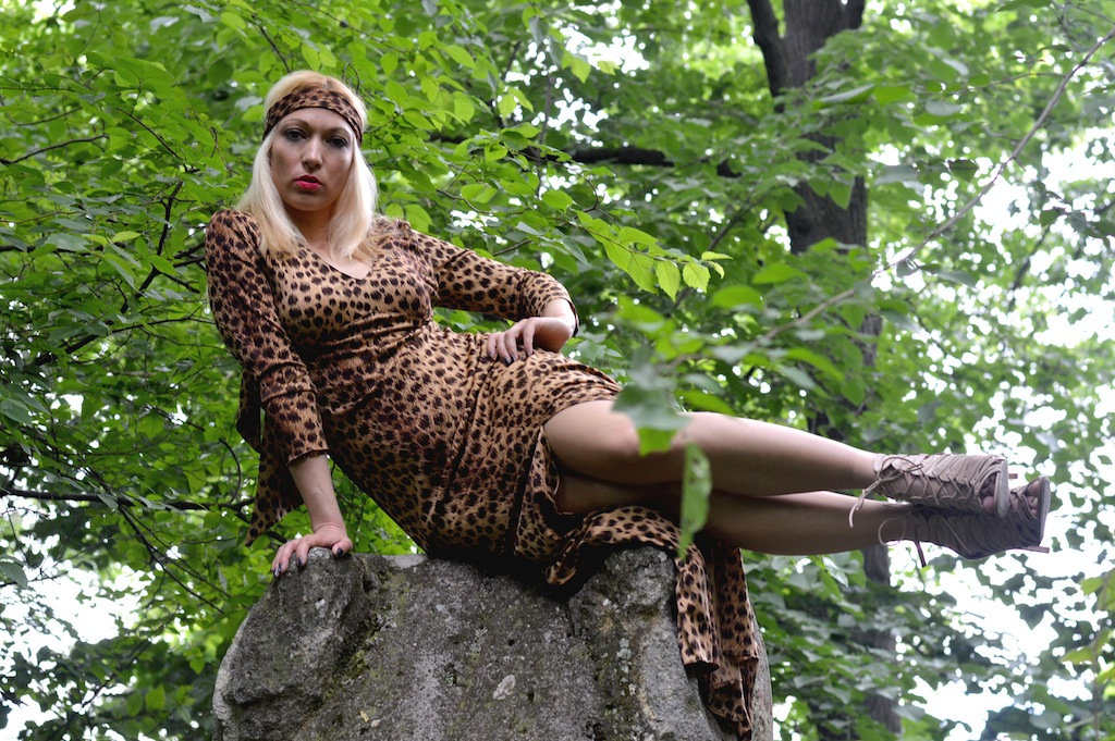 Gepard Attack