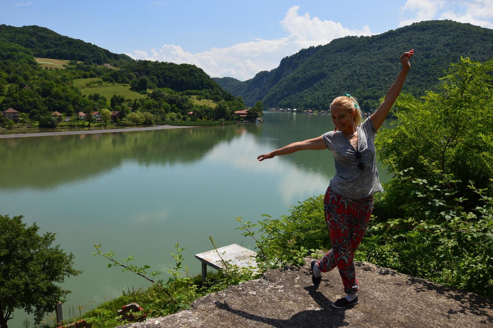 Drina (Bosnia) Hajdi