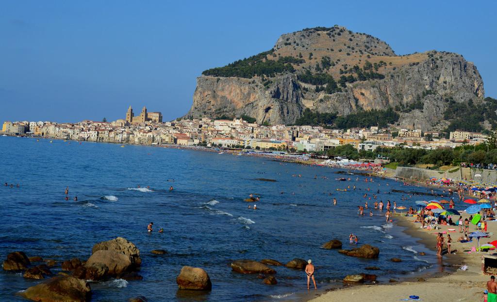 Sicily II (Cefalu- Mondell)
