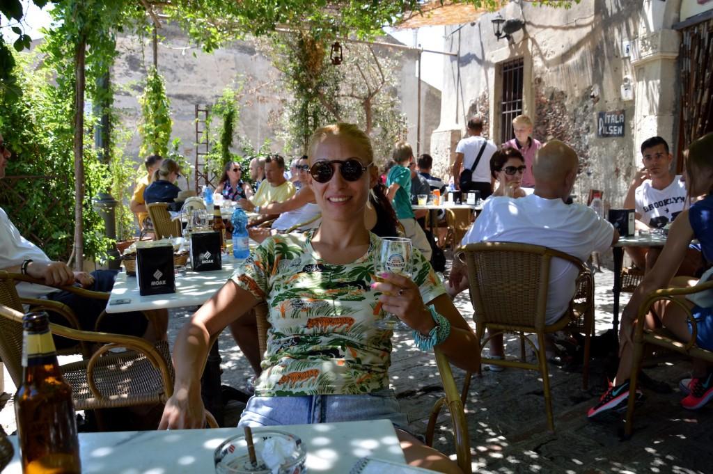 Savoca Bar Vittali- Hajdi - Sicily